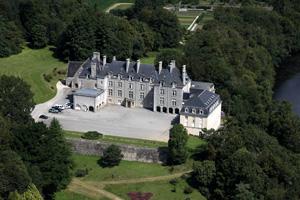 Château de Pont-Calleck